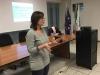BSC Rovigo incontro con la psicologa Colognesi (1)