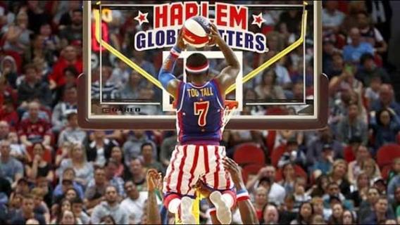Harlem Globetrotters (2)