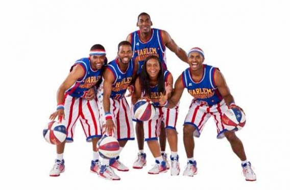 Harlem Globetrotters (5)