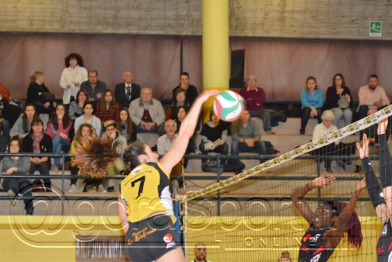 Fruvit vs Eurovolley (52)