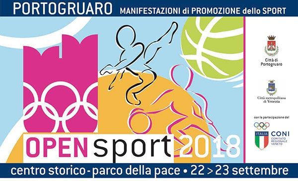 open sport