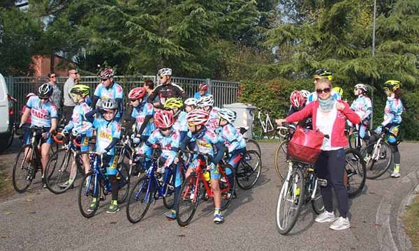 ciclismo giovanile