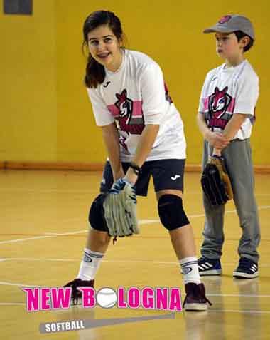 softball giovanile