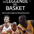 copertina leggende del basket