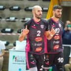 volley - coppa Italia
