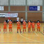 Campionato di calcio a 5 femminile